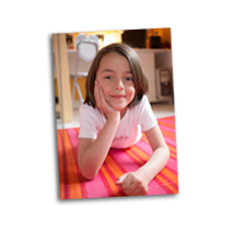 20 Page Hardcover A4 Portrait Photobook incl Delivery