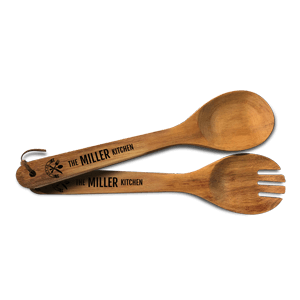 2 Pack (Fork and Spoon set)
